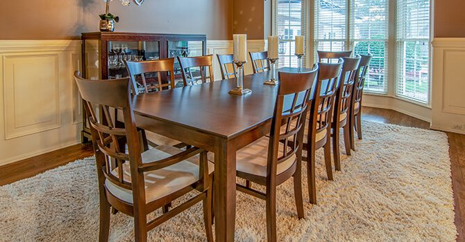 dining room furniture in missouri