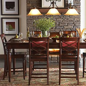 furniture store dining