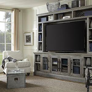 furniture store tv - units