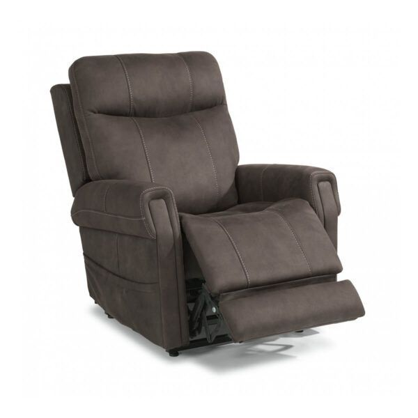 Jenkins Power Lift Recliner With Right-hand Control & Power Headrest
