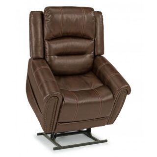 Oscar Power Lift Recliner With Right-hand Control & Power Headrest