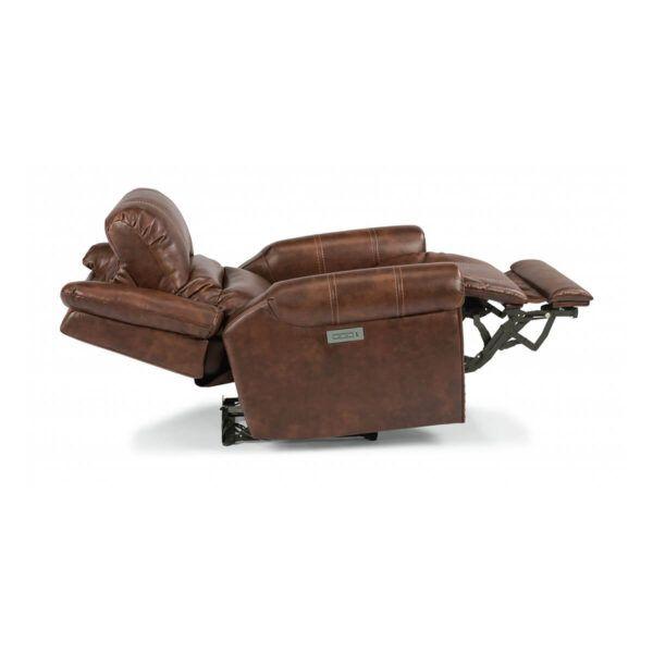 Oscar Power Recliner With Power Headrest