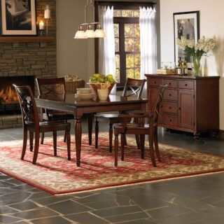 Cambridge Dining Table & Chairs