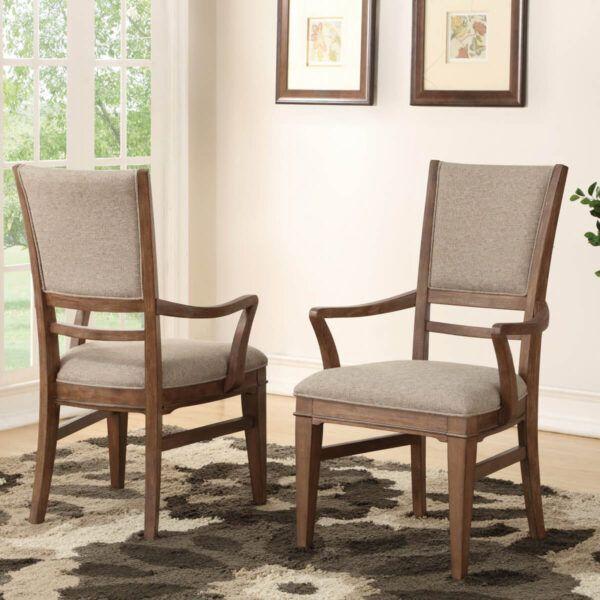 Hampton - Arm Dining Chair