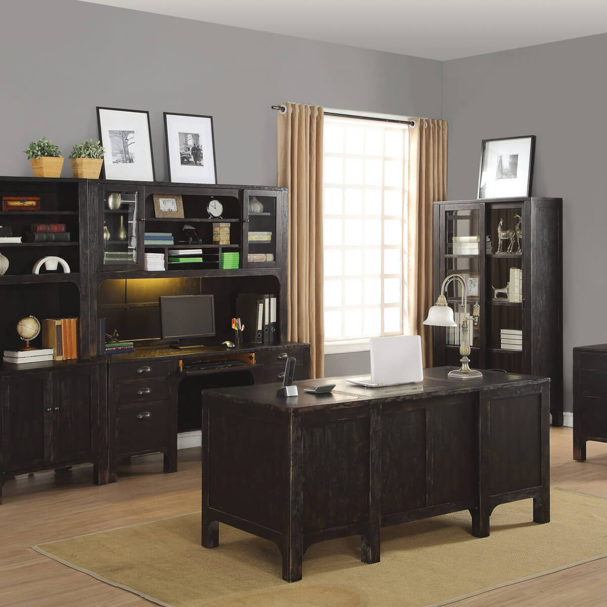 Work From Home Office Furniture in Springfield