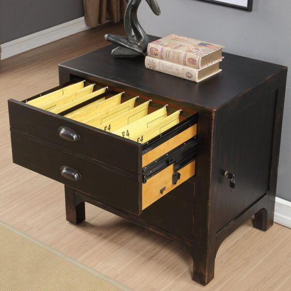 Homestead - Lateral File Cabinet