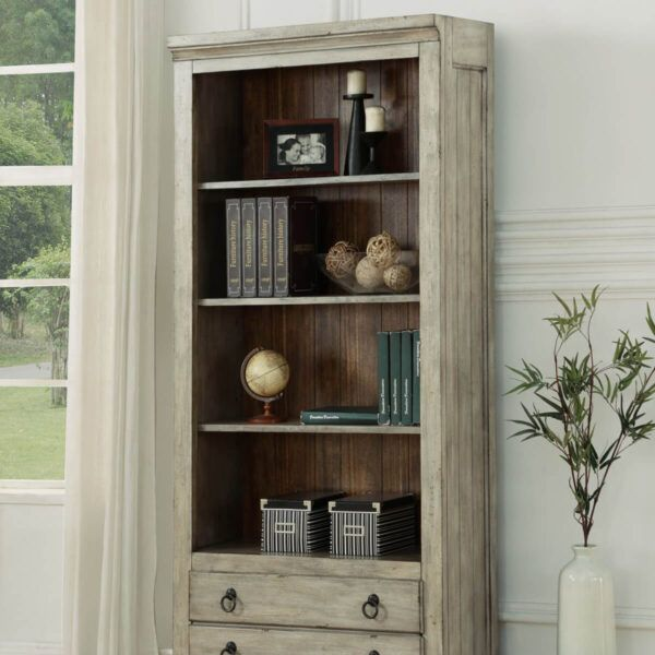 Plymouth - File Bookcase