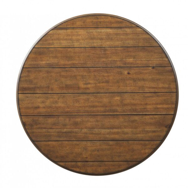 Plymouth - Round Coffee Table