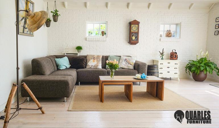 Furniture Showroom missouri
