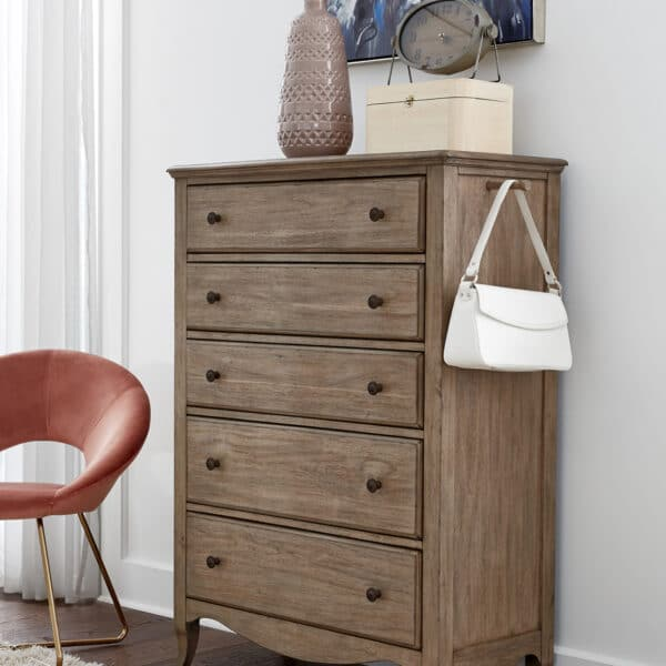 Provence Chest