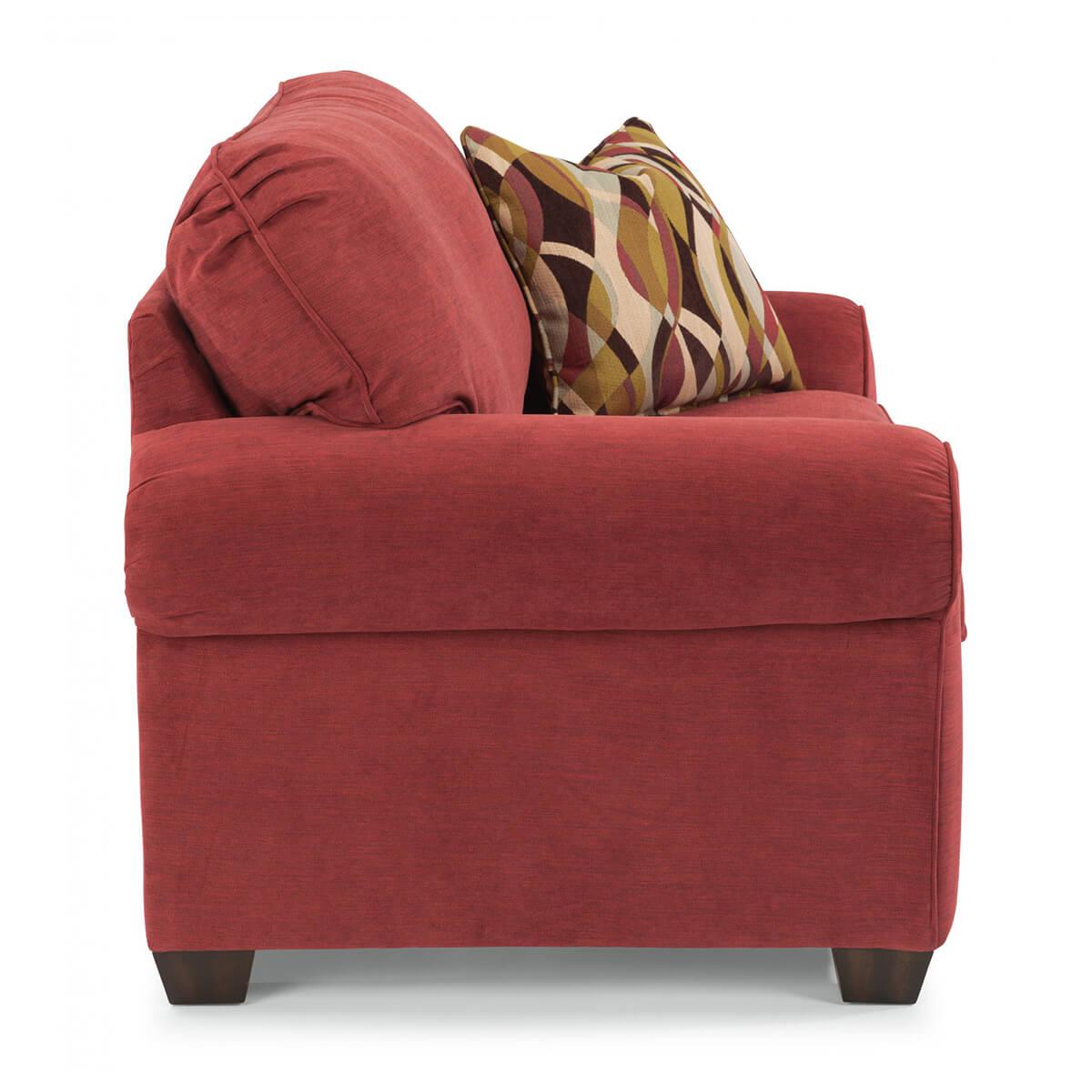 Thornton  Chair And A Half