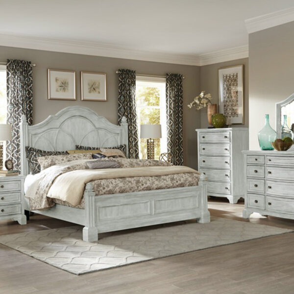Jasper County Bedroom