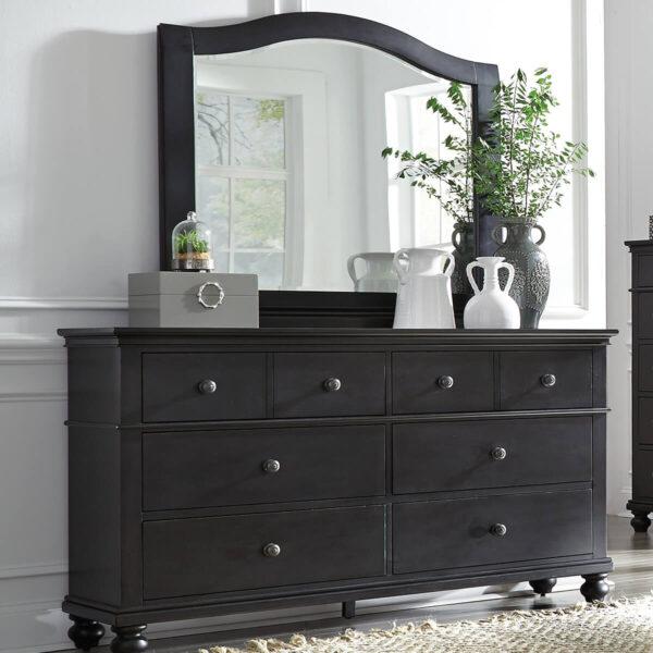 Oxford - Dresser