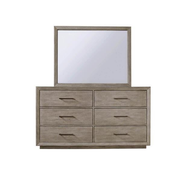 Platinum - Dresser