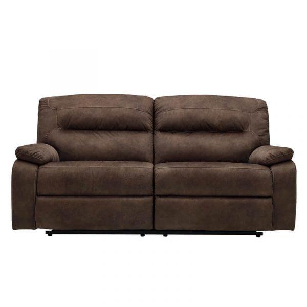Bolzano Manual Reclining Sofa