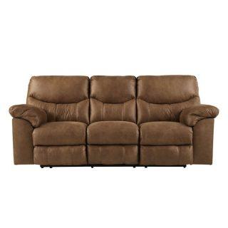 Boxberg Manual Reclining Sofa