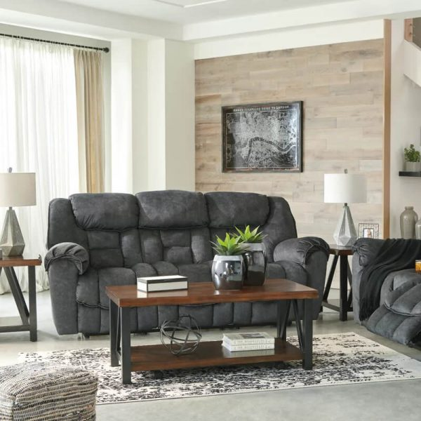 Capehorn Manual Reclining Sofa