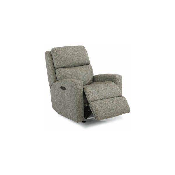 Catalina Power Recliner with Power Headrests