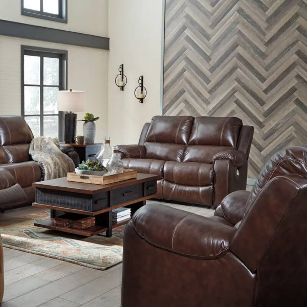 Rackingburg Power Reclining Sofa