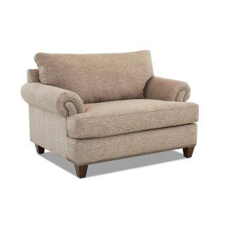 Alexa Big Chair